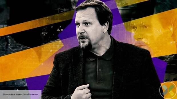 Юрий Кот: Украинские власти прекрасно понимают, что натворили и какое наказание они за это заслужили