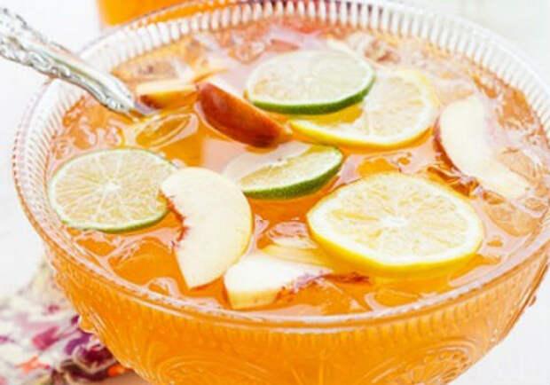 лимонный крюшон 1 (500x350, 145Kb)