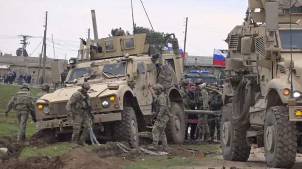 США обвинили Россию и Сирию в подрыве борьбы с терроризмом