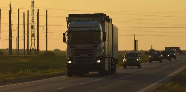 Объем грузоперевозок в январе-июле уменьшился в ЕАЭС