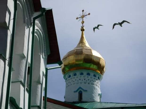 Война и вера: православная миссия в годы ВОВ