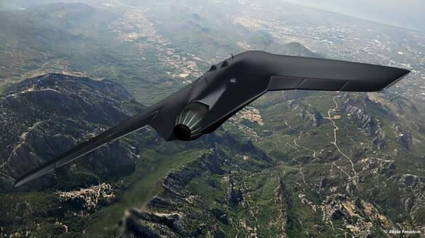 Эксперт рассказал о роли российского ударного стелс-беспилотника «Охотник»
