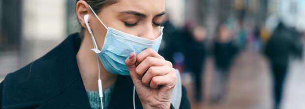 От масок умирают? Правда ли это — объясняет врач пульмонолог | Православие  и мир