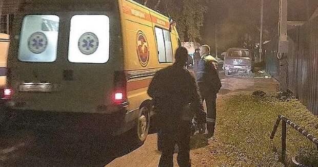 Российский школьник погиб из-за строительной рулетки