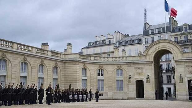 Инициативная группа ФБР обратилась к властям Франции по делу об избиении сирийца