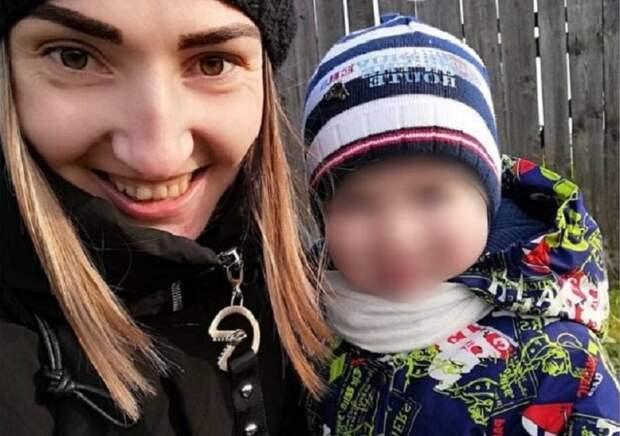 В Нижегородской области молодая женщина погибла под колесами, спасая своих мужа и сына