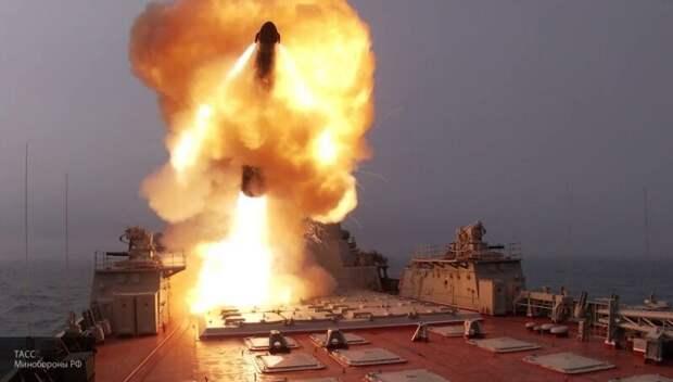 """""""Смертоносная морская платформа"""": почему в США боятся ракетного крейсера """"Петр Великий"""""""