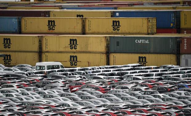 Трансатлантическая торговля: разгорится ли конфликт?