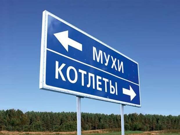 """Котлеты и мухи"""". У Путина есть замечательный повод вспомнить свою крылатую фразу"""