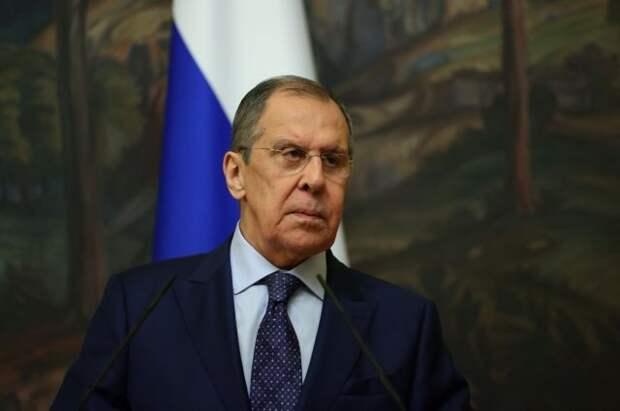 Лавров рассказал о повестке встречи Путина с Байденом