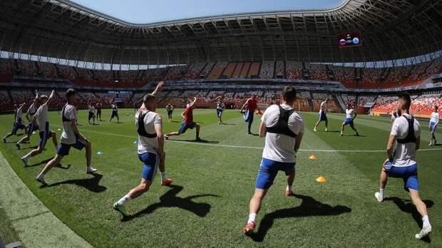 «Применяются какие-то секретные технологии». Тренер сборной России рассказал о функциональной подготовке в Европе