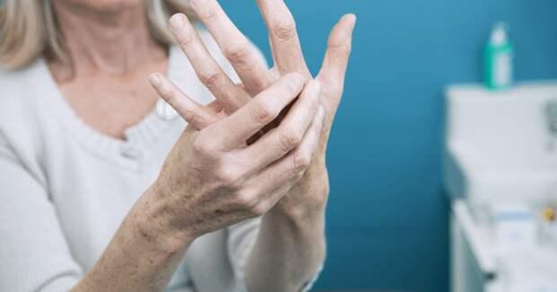 6 продуктов питания, которые помогут справиться с артритом