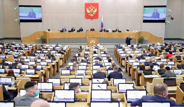 Депутаты обсудят контроль за оборотом оружия после трагедии в Казани