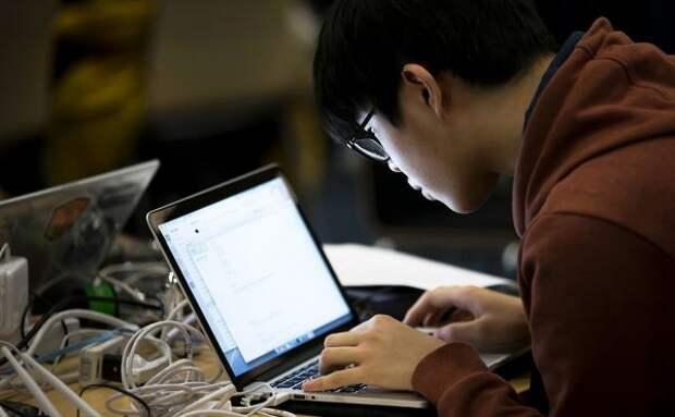 ВЯпонии возбудили дело окибершпионаже против системного инженера изКитая