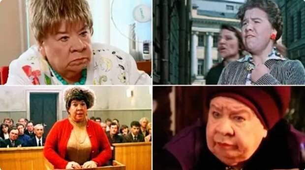 Ушла из жизни заслуженная артистка России Кира Крейлис-Петрова