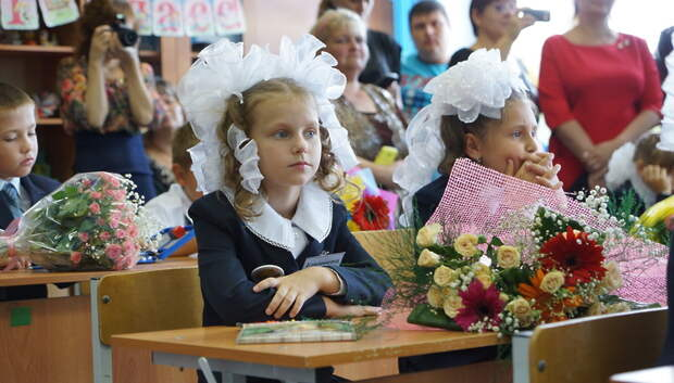 Более 700 учеников записались в новую школу Мытищ в 25 микрорайоне