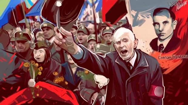 Экс-депутат Рады Олейник призвал Россию «вновь освободить Украину от фашизма»