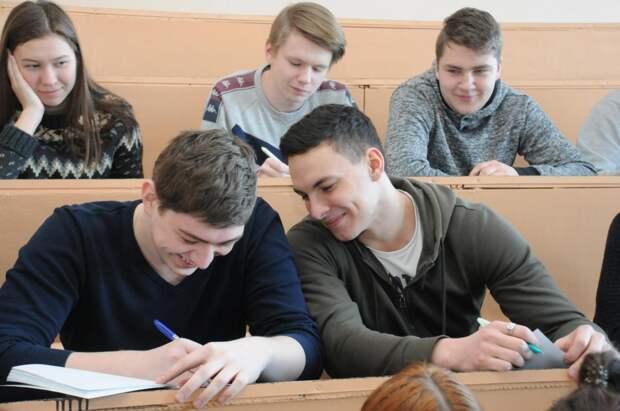 В саровском филиале МГУ начинается набор магистрантов по пяти направлениям