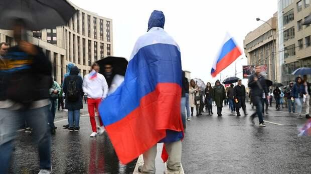 В Кремле прокомментировали протестные акции в Москве