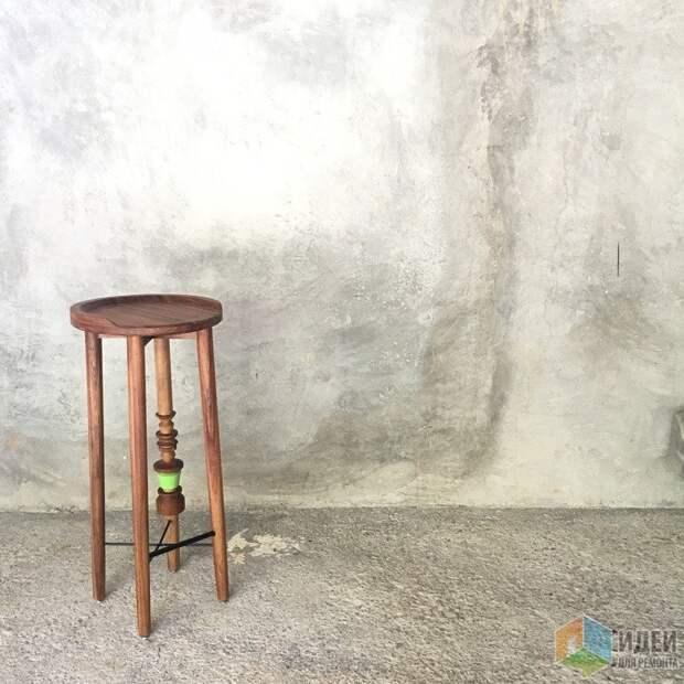 Современная мебель и мексиканский колорит