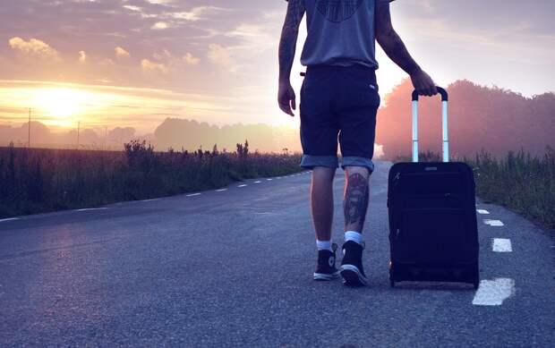 Эксперты: многие россияне всё ещё старается не путешествовать без крайней необходимости