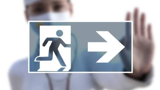 Шесть человек с коронавирусом умерли в Алтайском крае за сутки