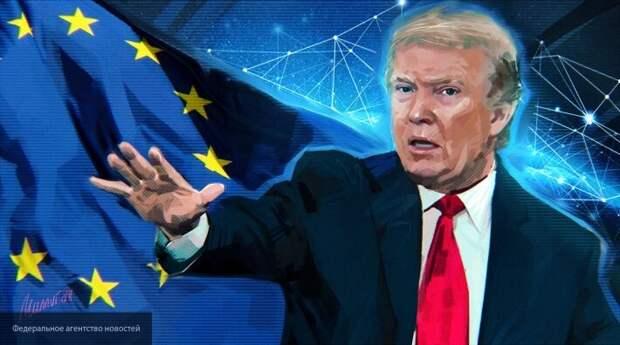 Рар объяснил, как разлад в отношениях Германии и США повлияет на геополитическую карту