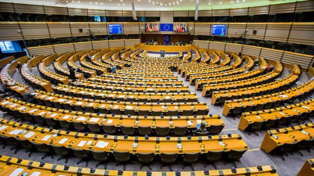 Во время карантина в Брюсселе ограбили Европарламент: украдены ценная техника и вещи депутатов