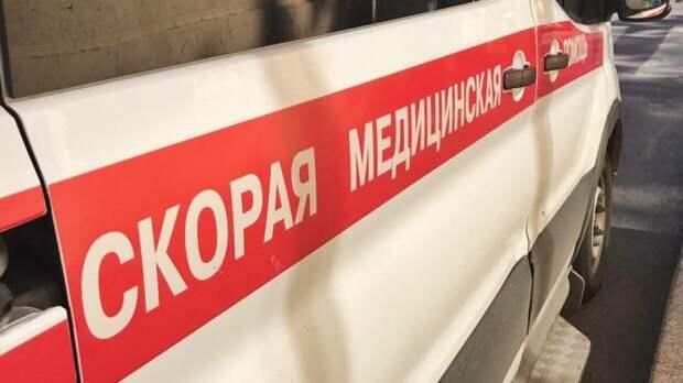 Тело мужчины с оторванной ногой нашли у многоэтажки в Волгограде