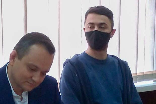 Популярные стендап-комики поддержали арестованного за шутку Мирзализаде