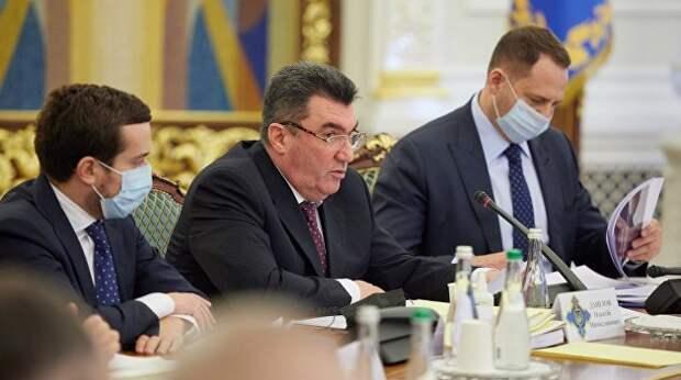 Совет, не оправдавший надежд. От Украины ожидали совсем другого. Ростислав Ищенко