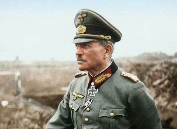 Гейнц Гудеариан раскритиковал танк.