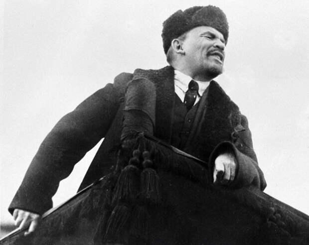 Ленин как мерило вещей – и в этом качестве он и сегодня жив