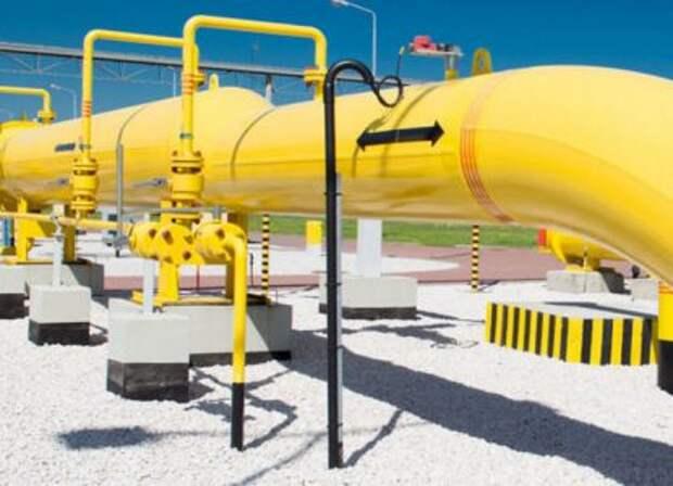 Румыния сообщила об объемах поставок российского газа в Венгрию в обход Украины