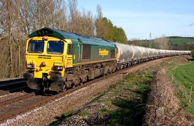 Нехватка газа в США и остановка поездов в Британии: англосаксонский мир погружается в хаос