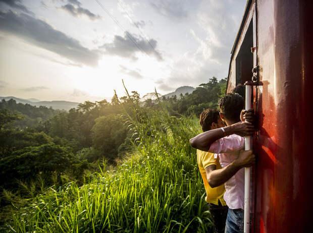 Фото №7 - 10 самых впечатляющих горных пейзажей мира