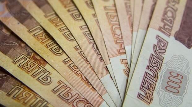 35 млн рублей взыскали правоохранители с крымских должников