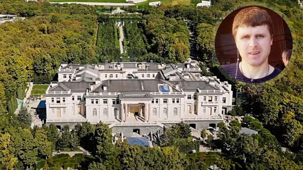 «Дворец для Путина»? Во мне это не вызвало бури негодования». Русский вратарь Брызгалов — о нашумевшем видео