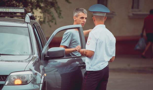 В Ижевске проведут массовую проверку водителей