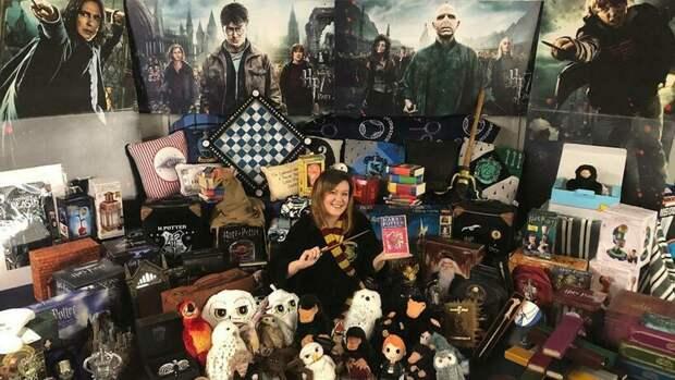 Чего ожидать от открытия самого большого магазина по мотивам историй о Гарри Поттере