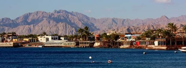 Полеты из России на курорты Египта с пересадкой в Турции осуществляться не будут