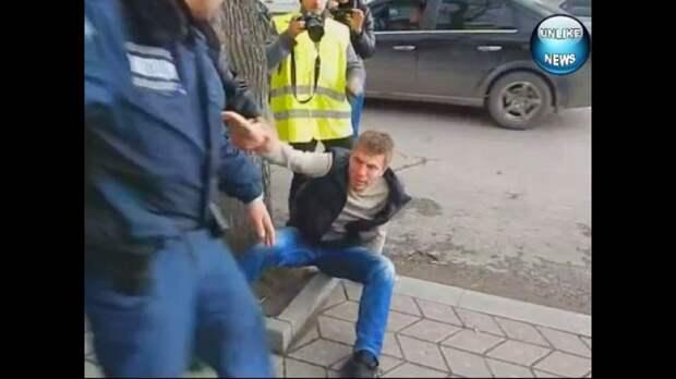 Пришла пора экстерминировать Стерненко, Гончаренко и Билецкого – российский военкор