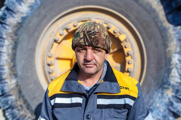 Лица труда: как выглядят люди разных профессий на Дальнем Востоке