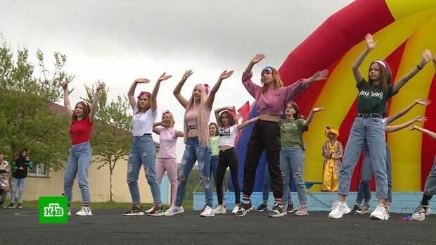 Выгодные каникулы: в регионах заработала программа кешбэка за детский отдых