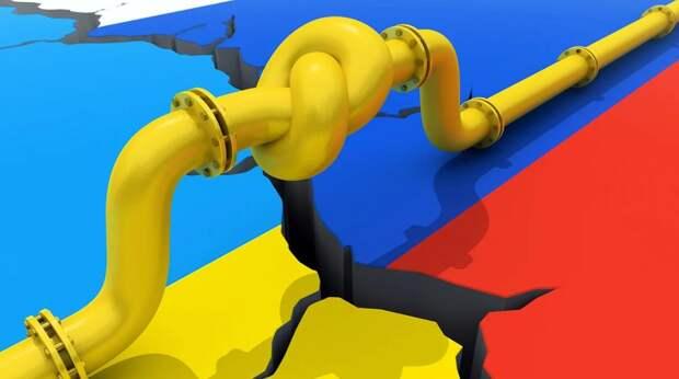 Украина зря надеется на «других» поставщиков газа из России
