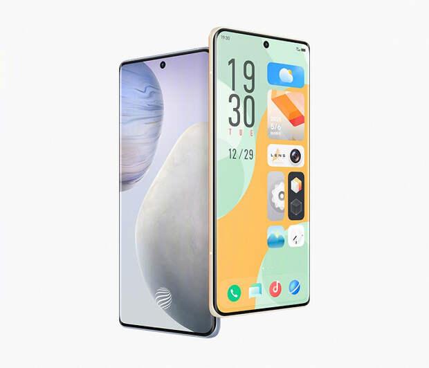 Уникальное сочетание Snapdragon 888 и оптики Zeiss. Стартовали продажи Vivo X60 Pro+
