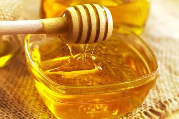 Мед и голубая глина против целлюлита