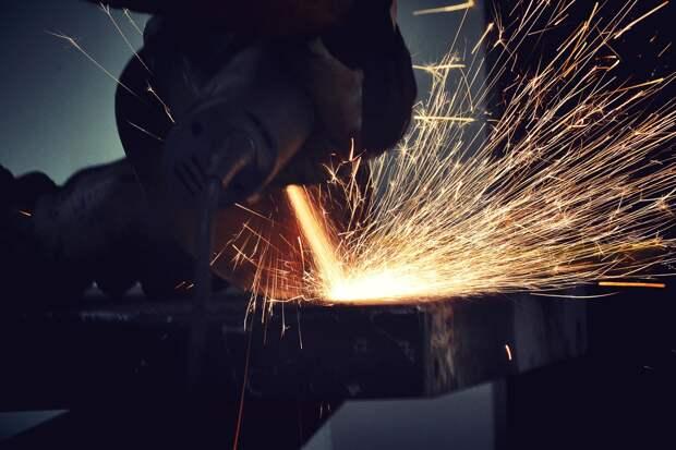 Объем промпроизводства в Удмуртии в первом квартале снизился на 7,9%