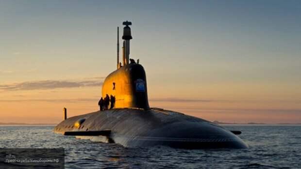 «Гуанмин жибао» восхитилась вооруженным арсеналом новой российской подлодки «Лайка»