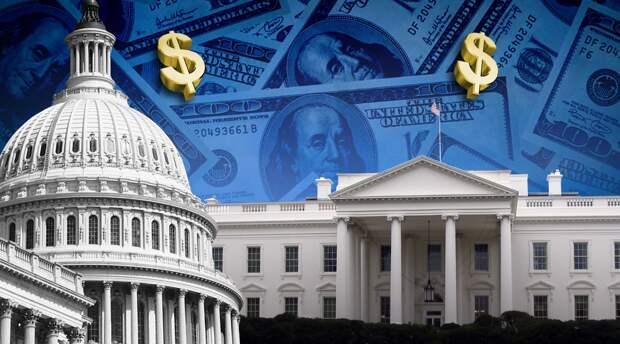 Новые санкции США оказались выгодны России